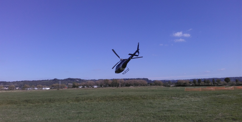 seminaire cabourg helico challenge